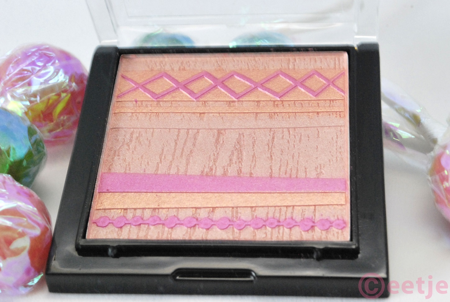 Hema illuminating blush highlighter