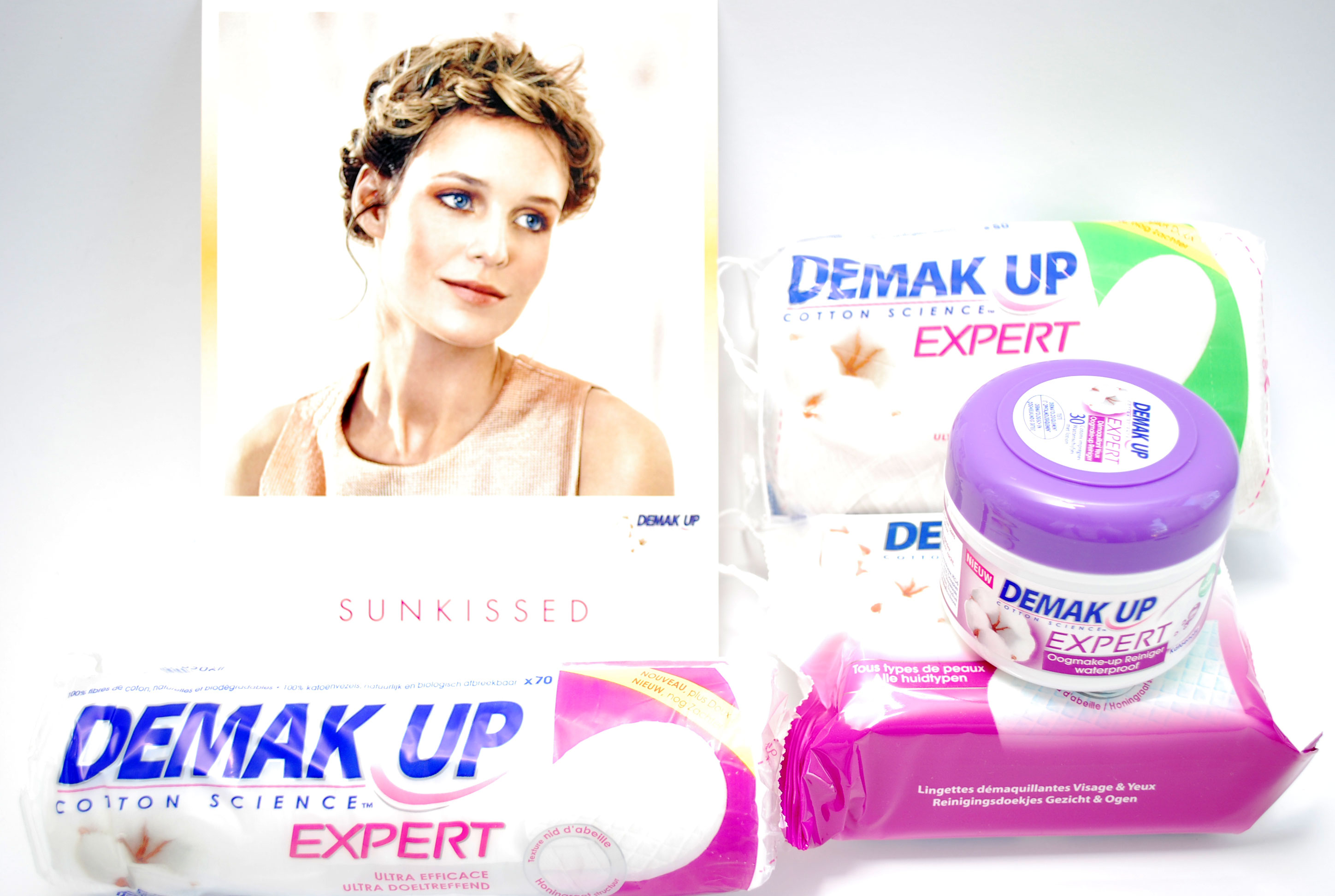 demak up expert lijn facelook review