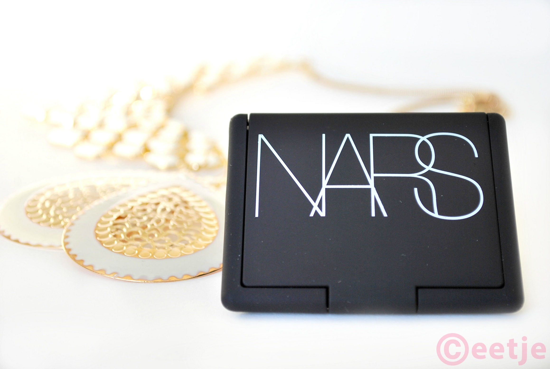 Review Nars Albatross swatch dupe battle