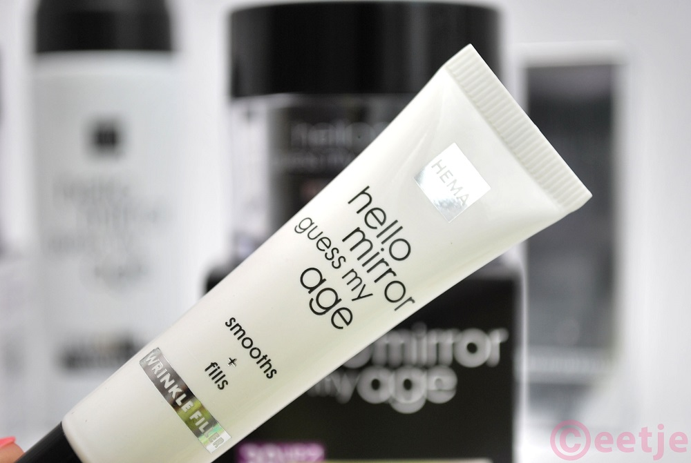 Rimpelvuller Hema review Hello mirror guess my age