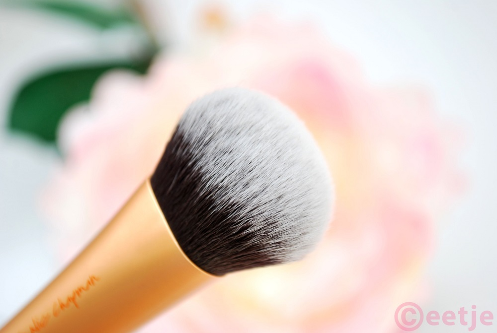 Expert face brush real techniques review ervaring