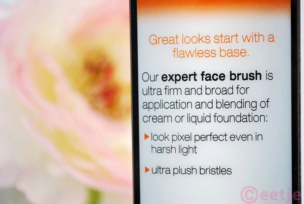 face expert kwast real tecniques pixiwoo review