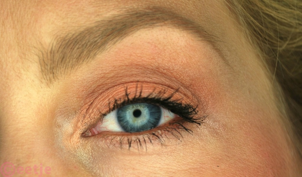 Catrice wenkbrauw potlood brow pencil review