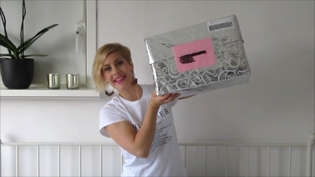 Unboxing pakket the Beauty Magazine.nl