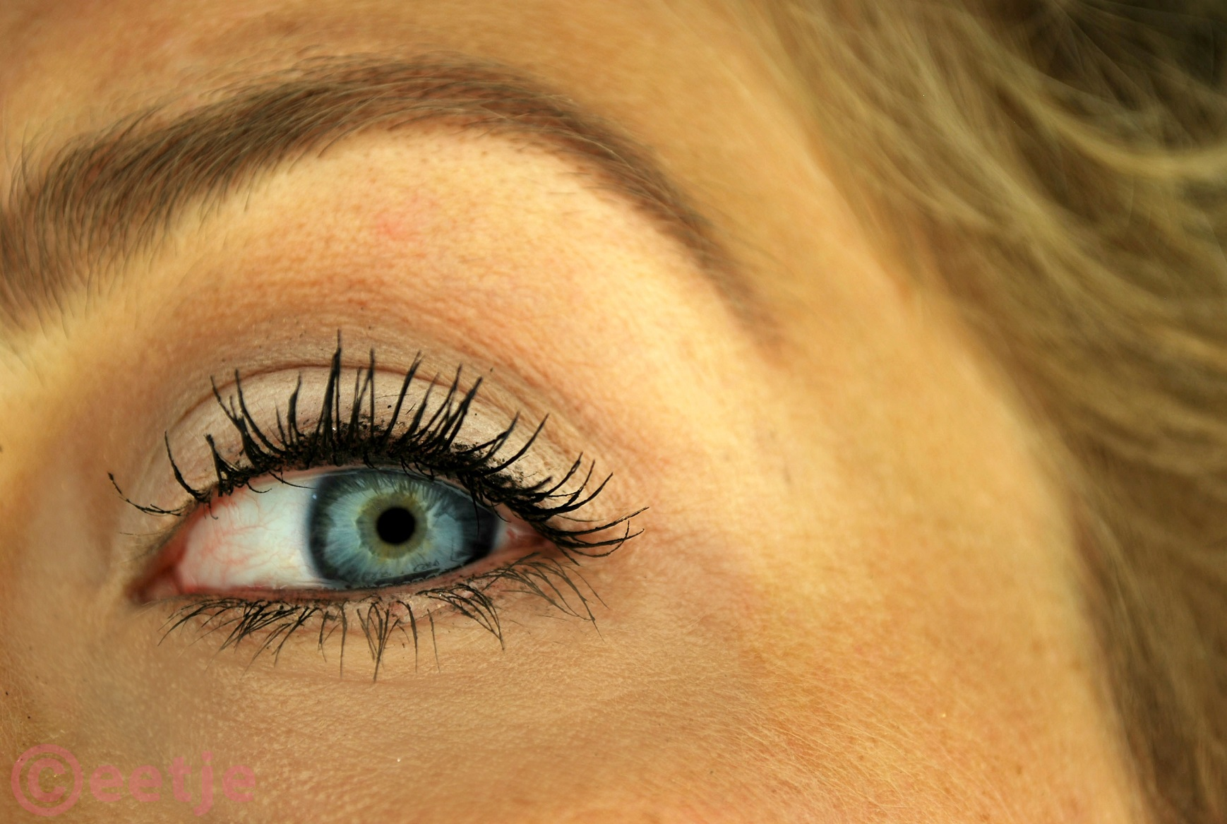 perfect mascara beste chanel volume review oog wimpers