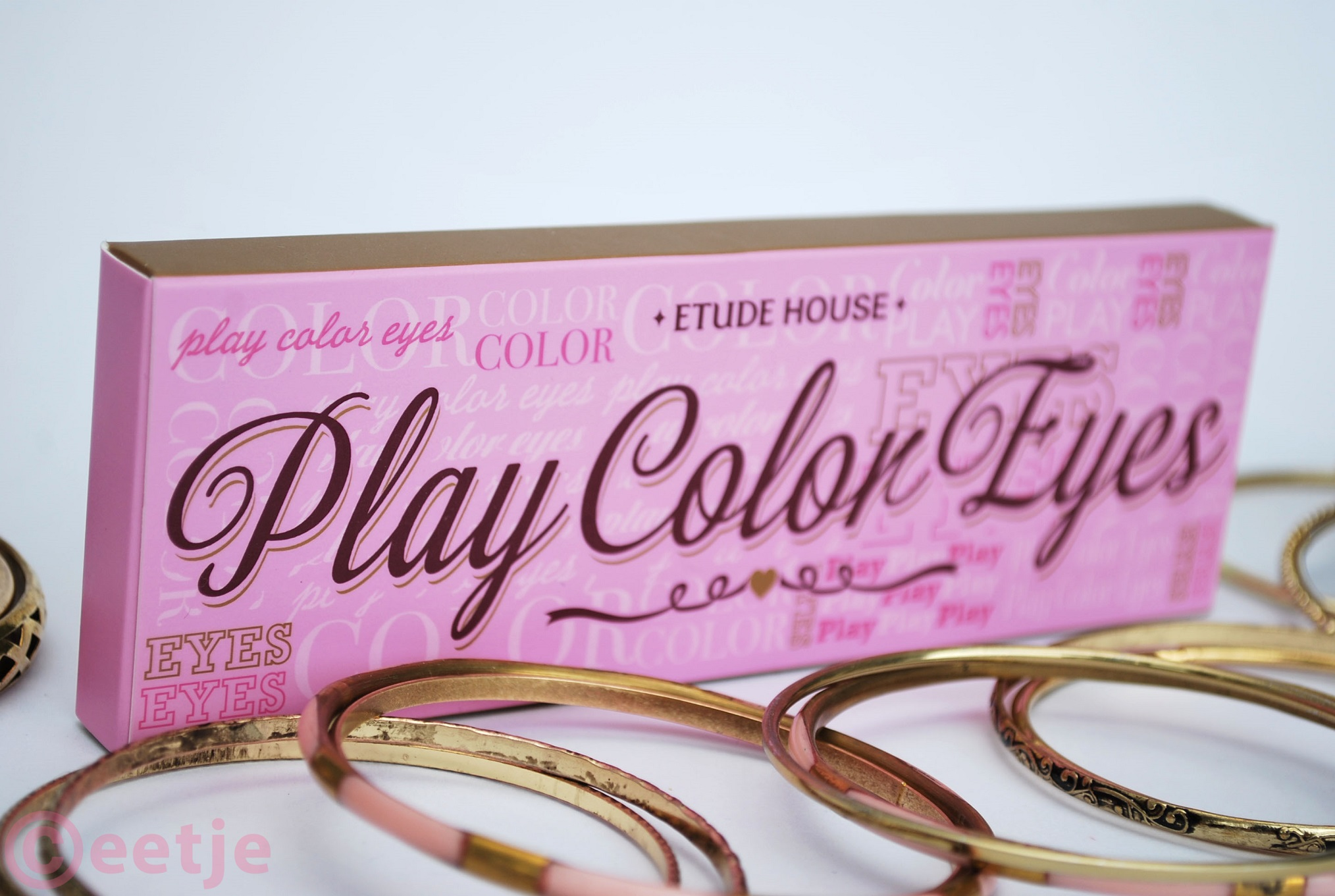 review etude house play color eyes so hot palette