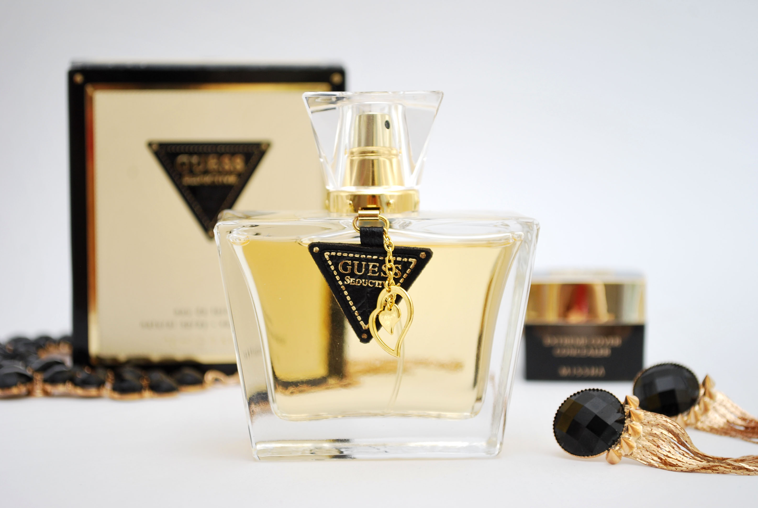 Review Guess Seductive parfum (2)