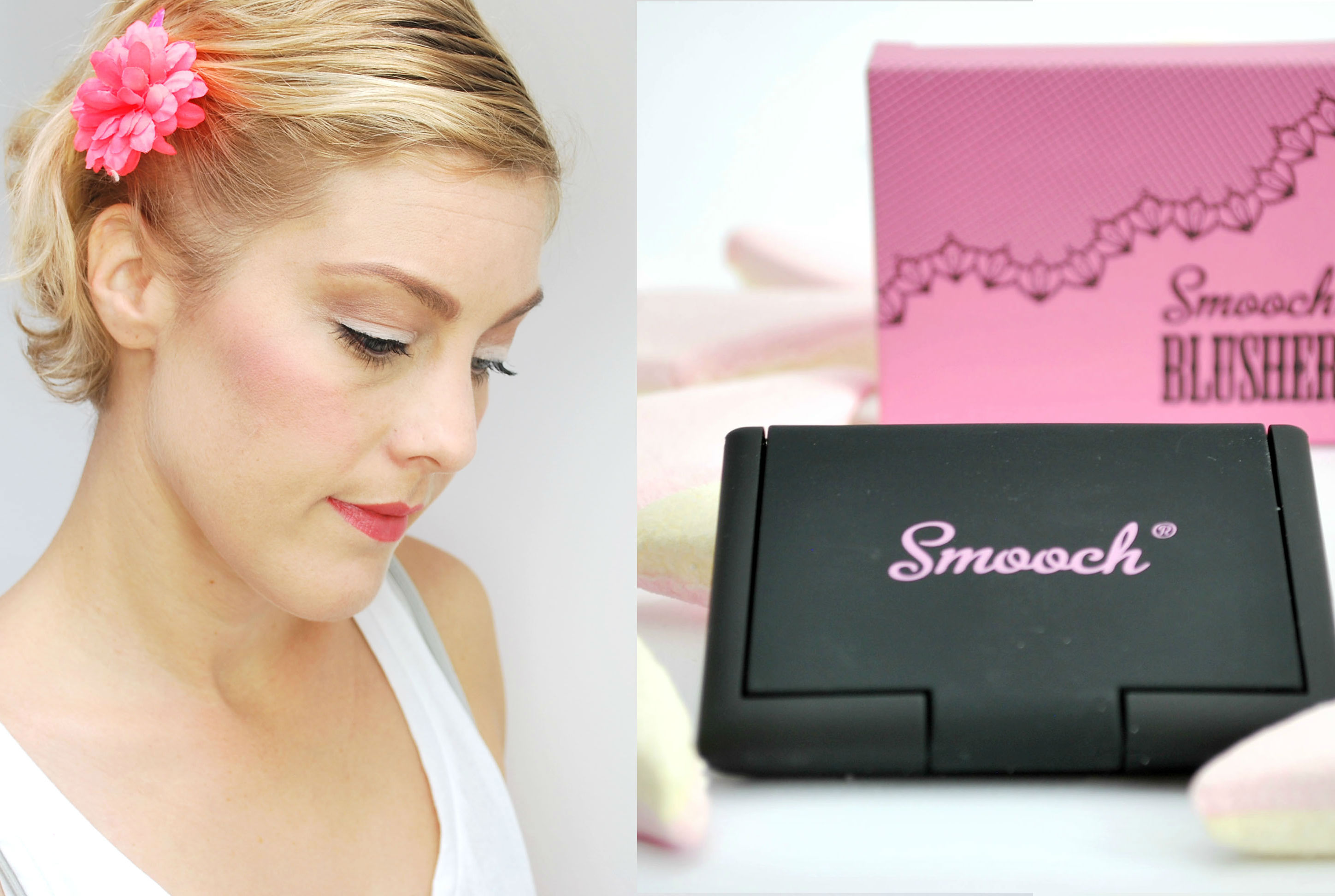 smooch blush review sugar rush
