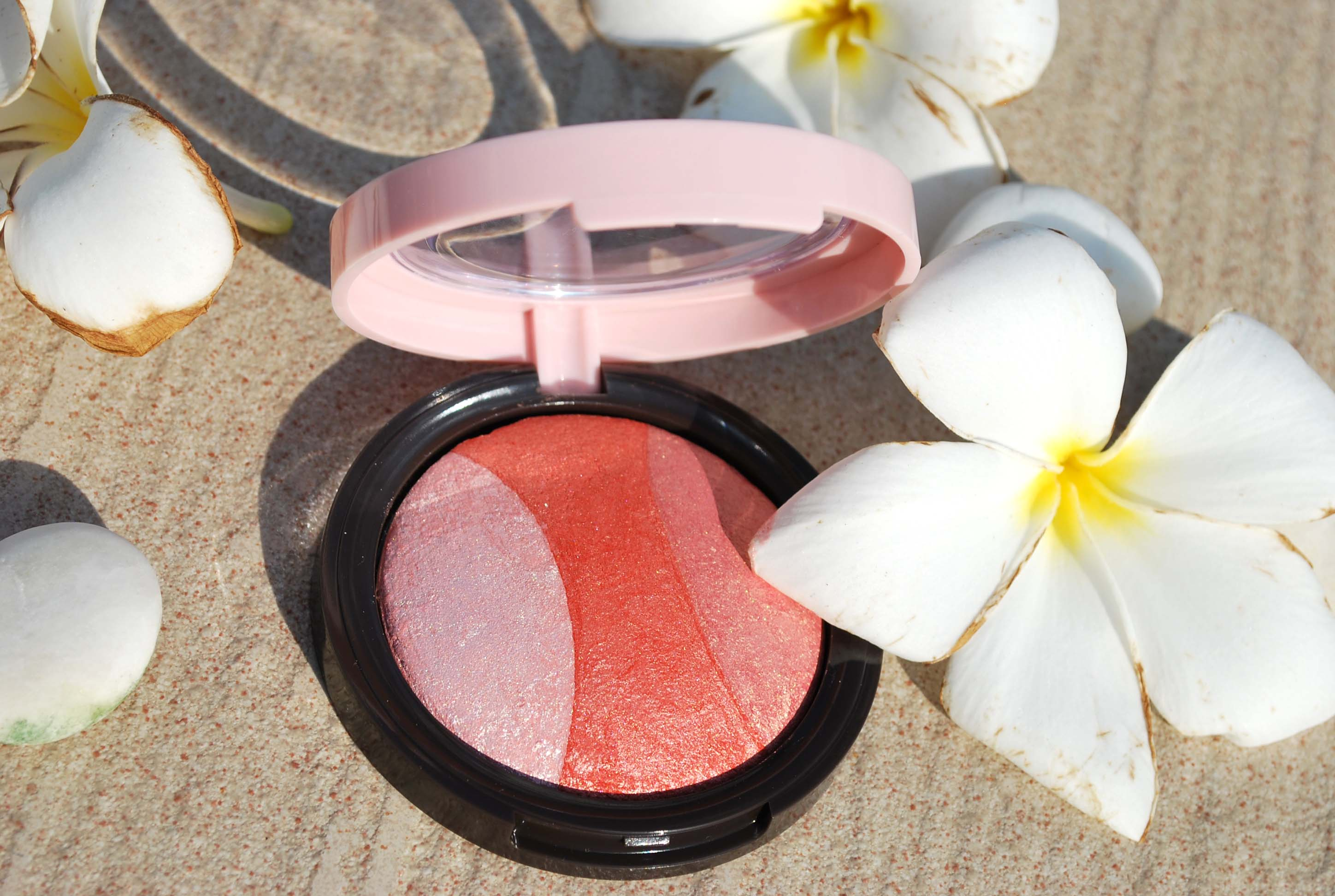 thai make up odbo review blush
