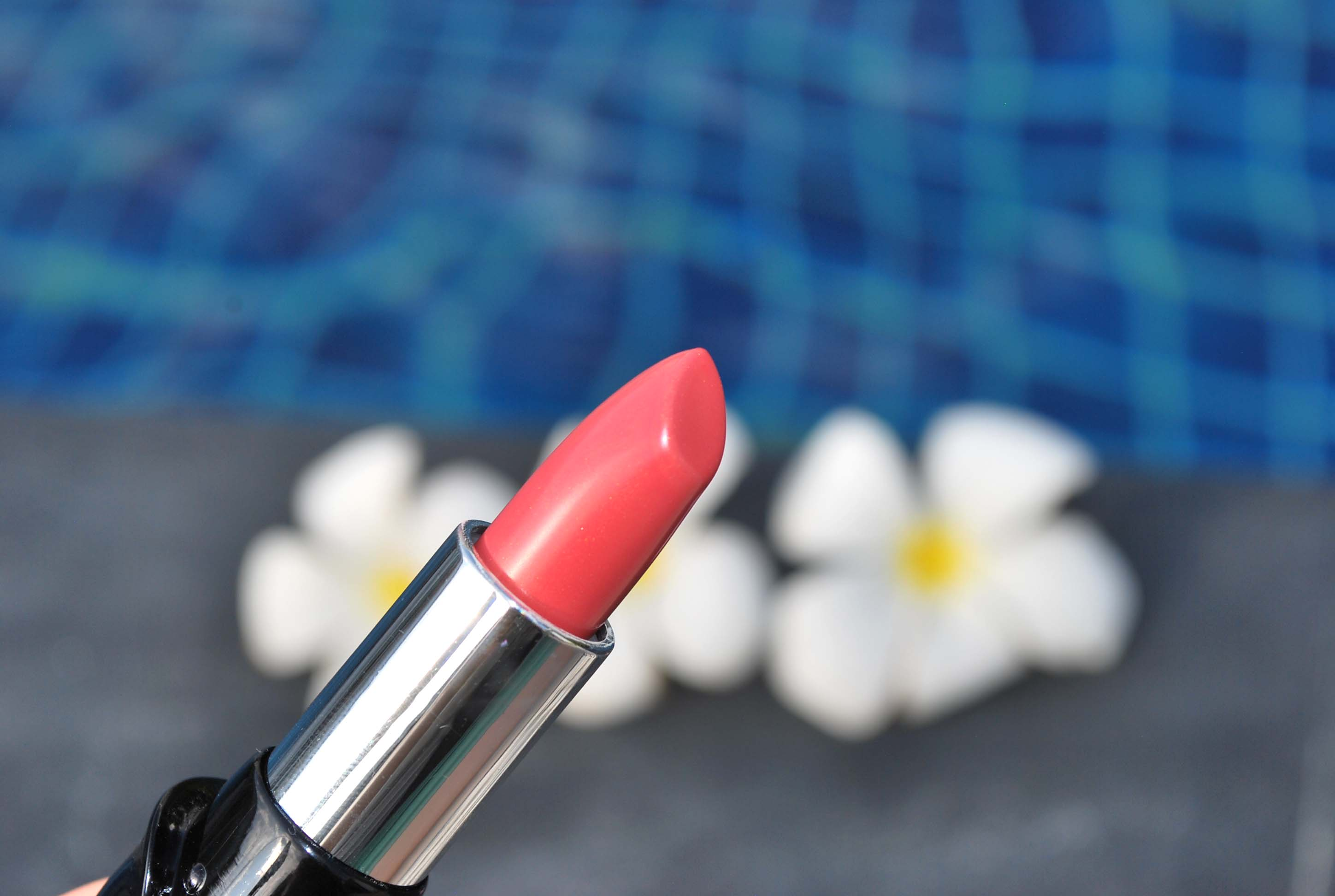 Coral mat lipstick luv potion bewitch review