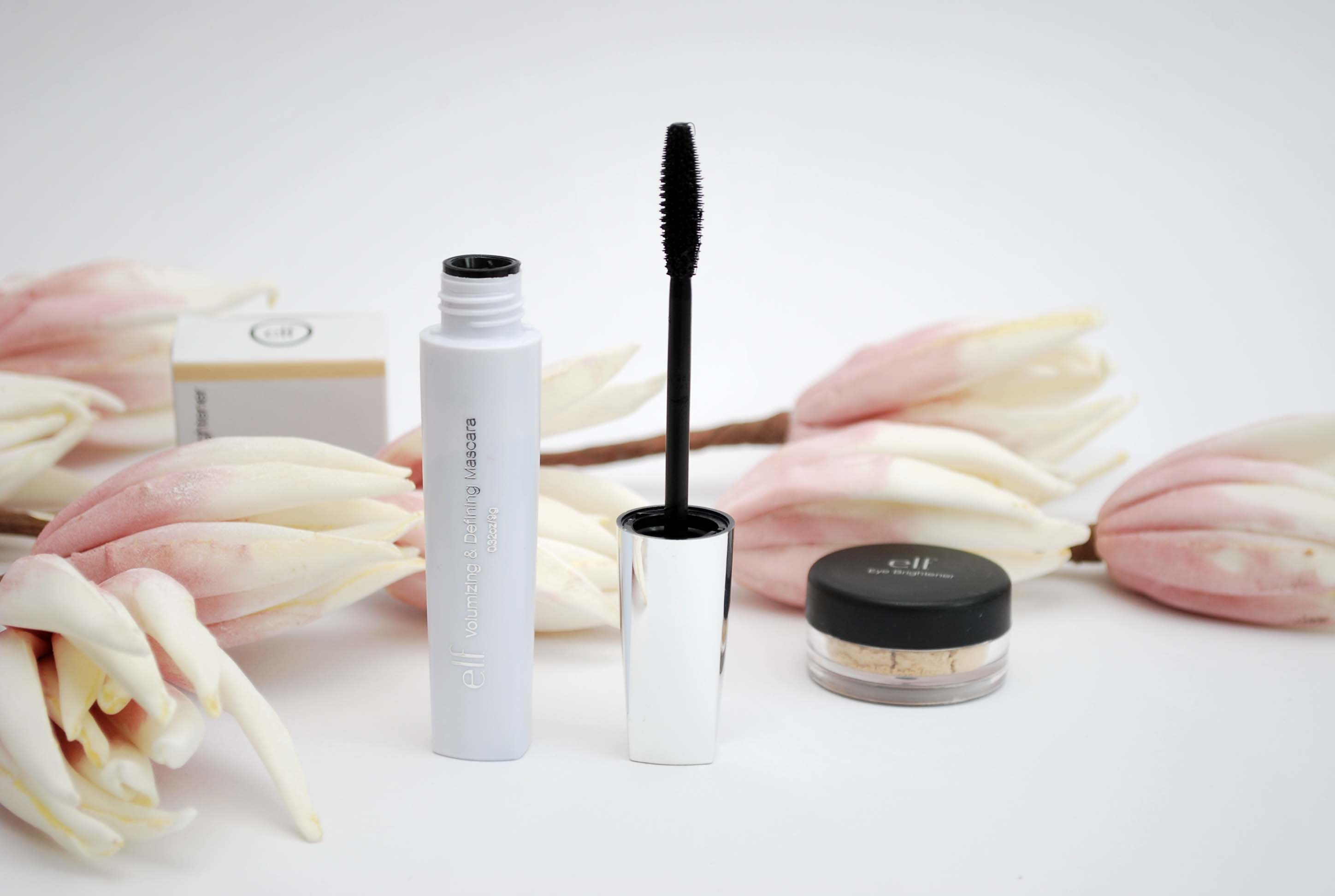 eyes lips face review mascara concealer mineral