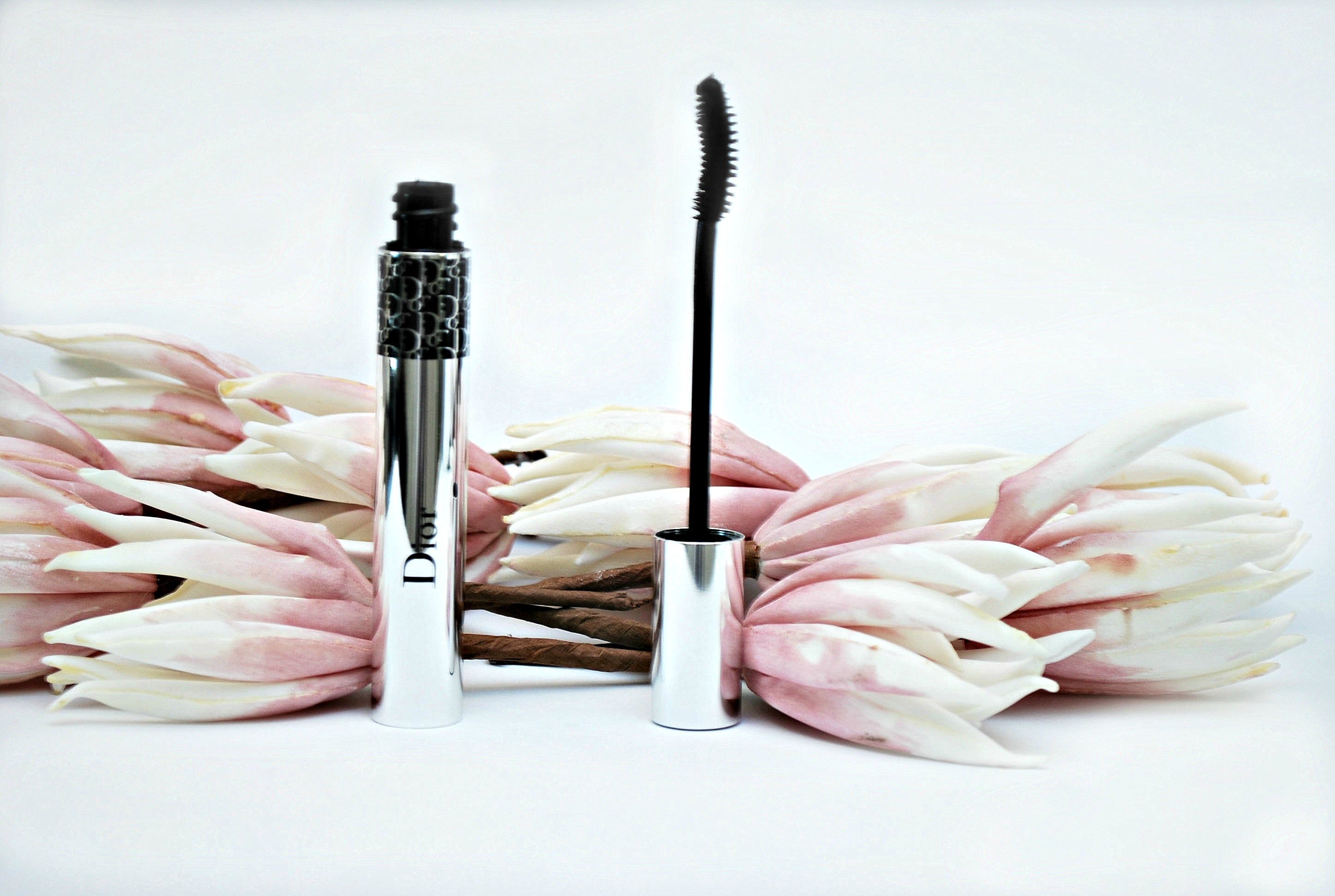 diorshow iconic overcurl mascara review