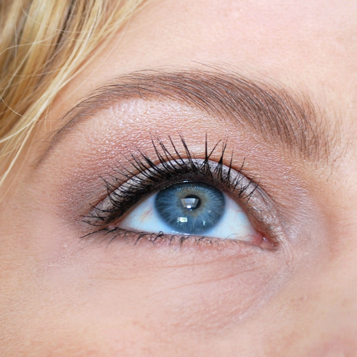 eye lashes dior overcur mascara review