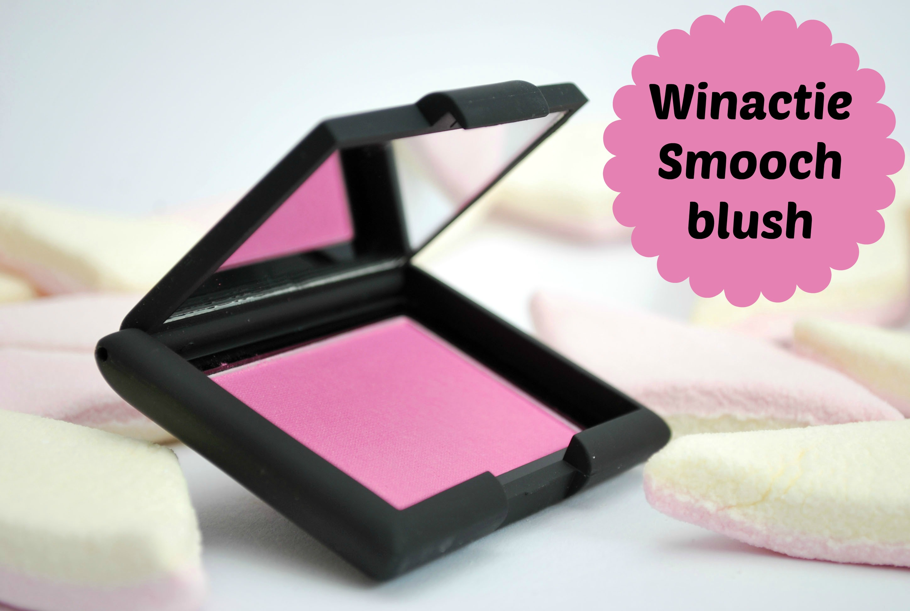 winactie blush smooch sugar rush big bazar