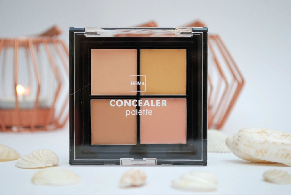 Hema concealer review