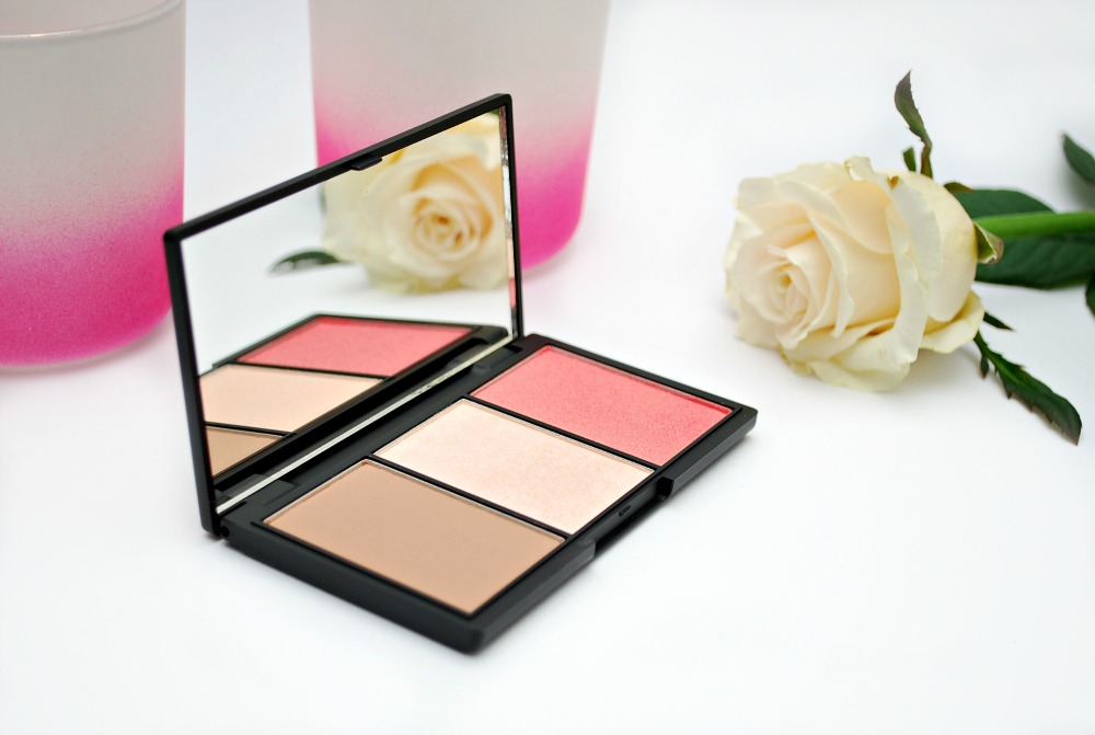 review Sleek Face Form palette Fair