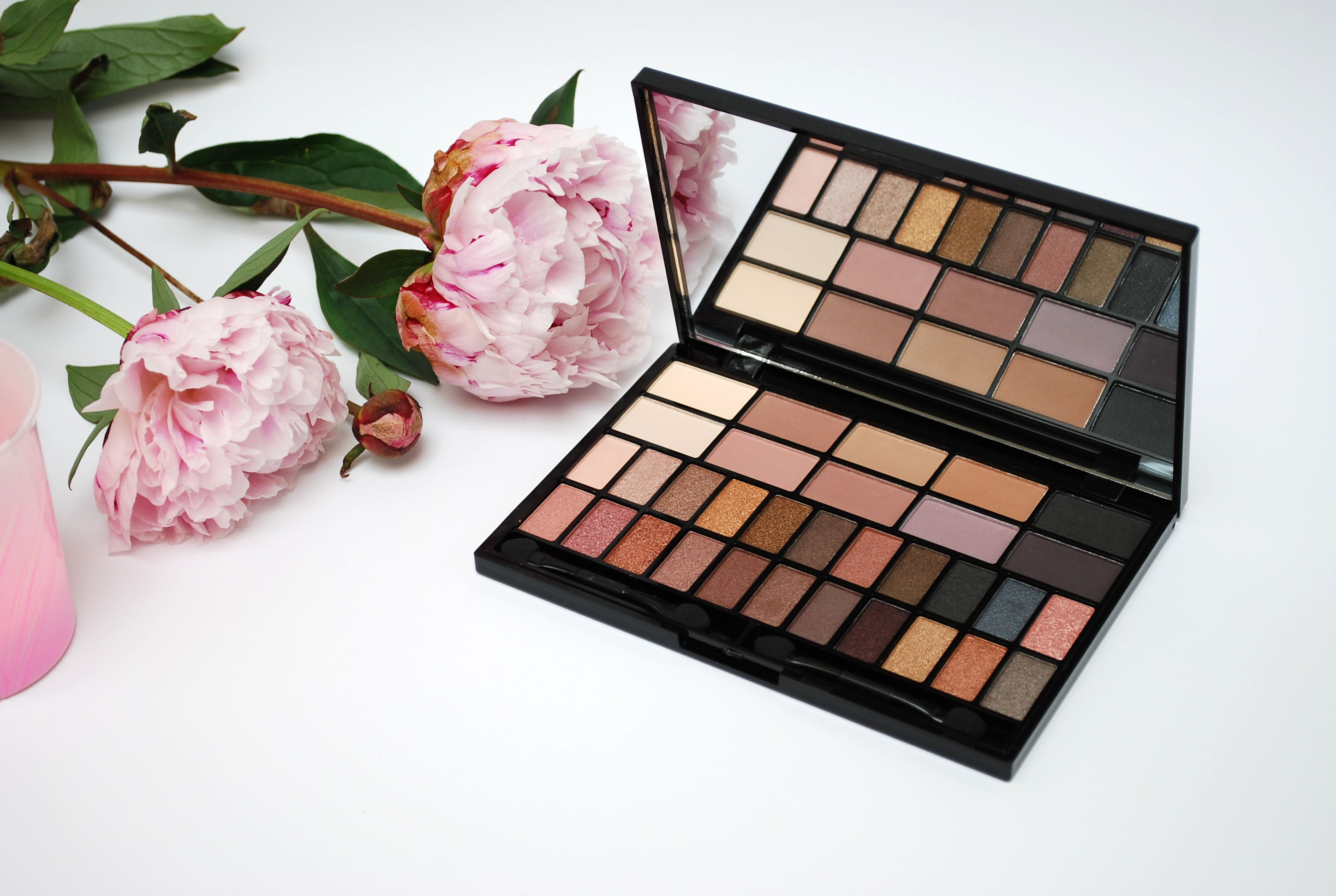 I heart make up best thing palette review