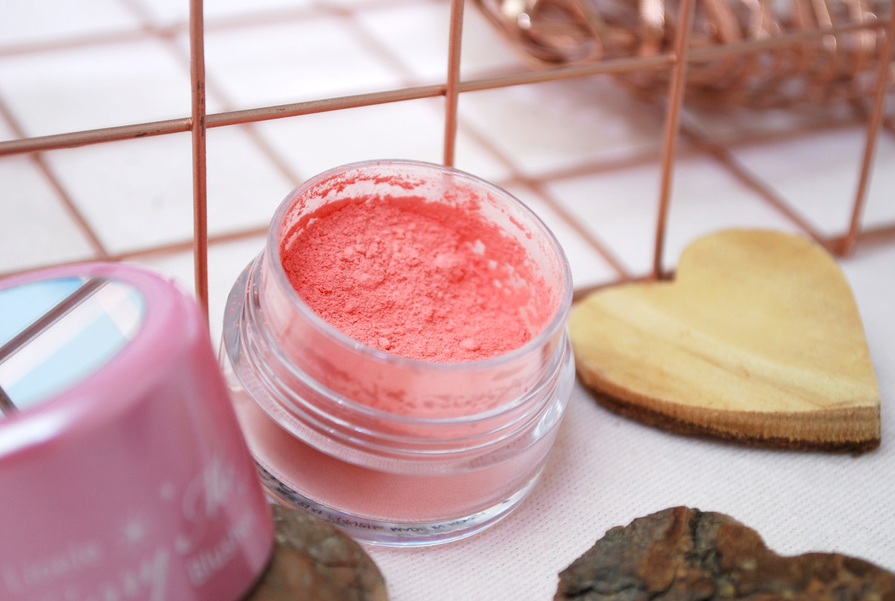 Lioele Carry Me Blusher review