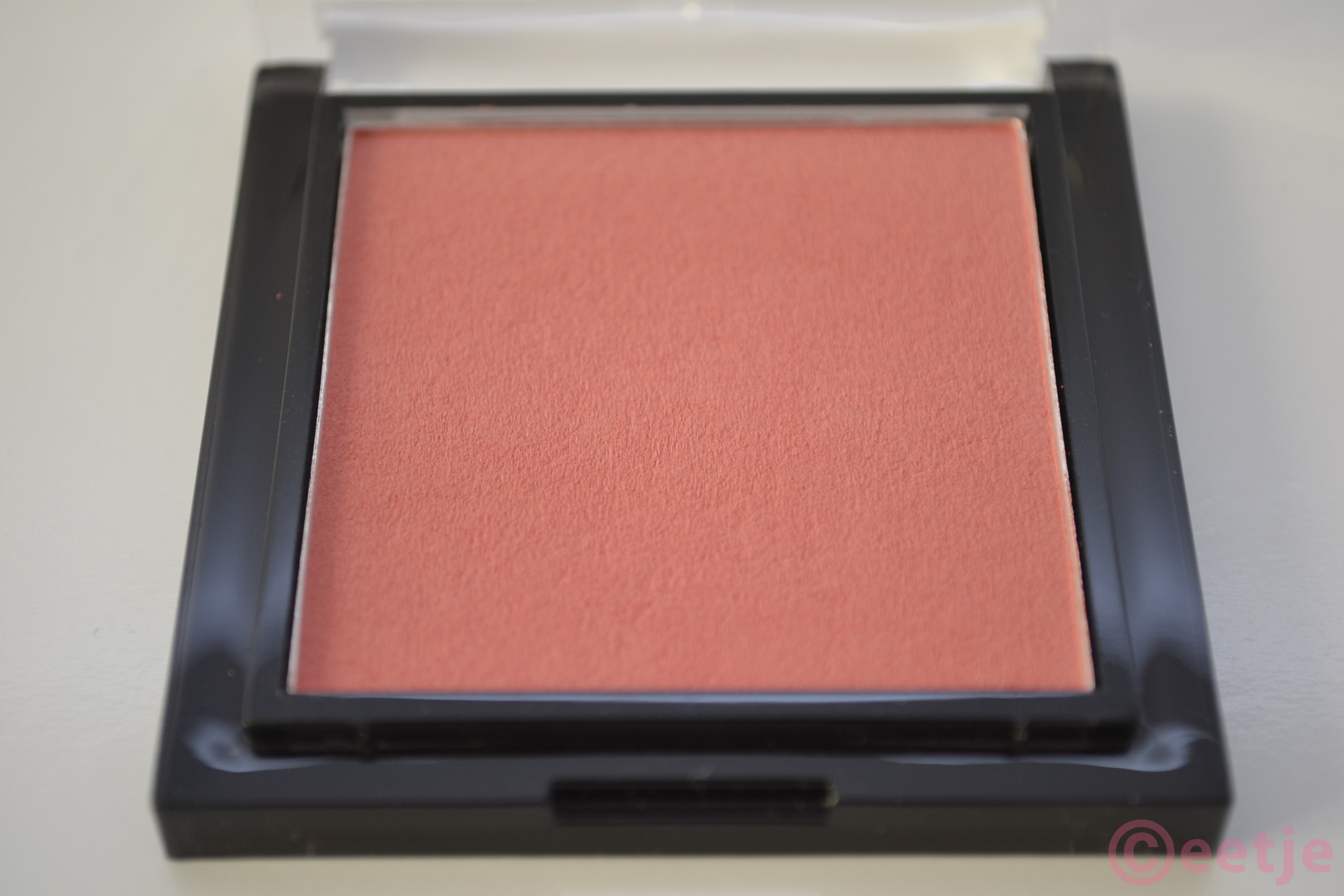 H&M blush Coral Sugar