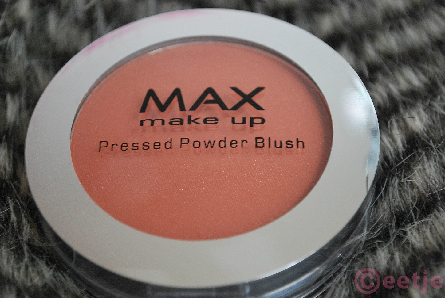 Blush Action Max budget 033 brow review