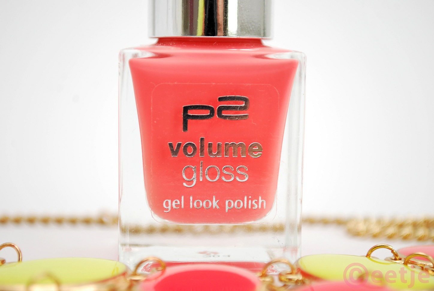 swatch P2 nagellak volume gloss happy bride 060 review