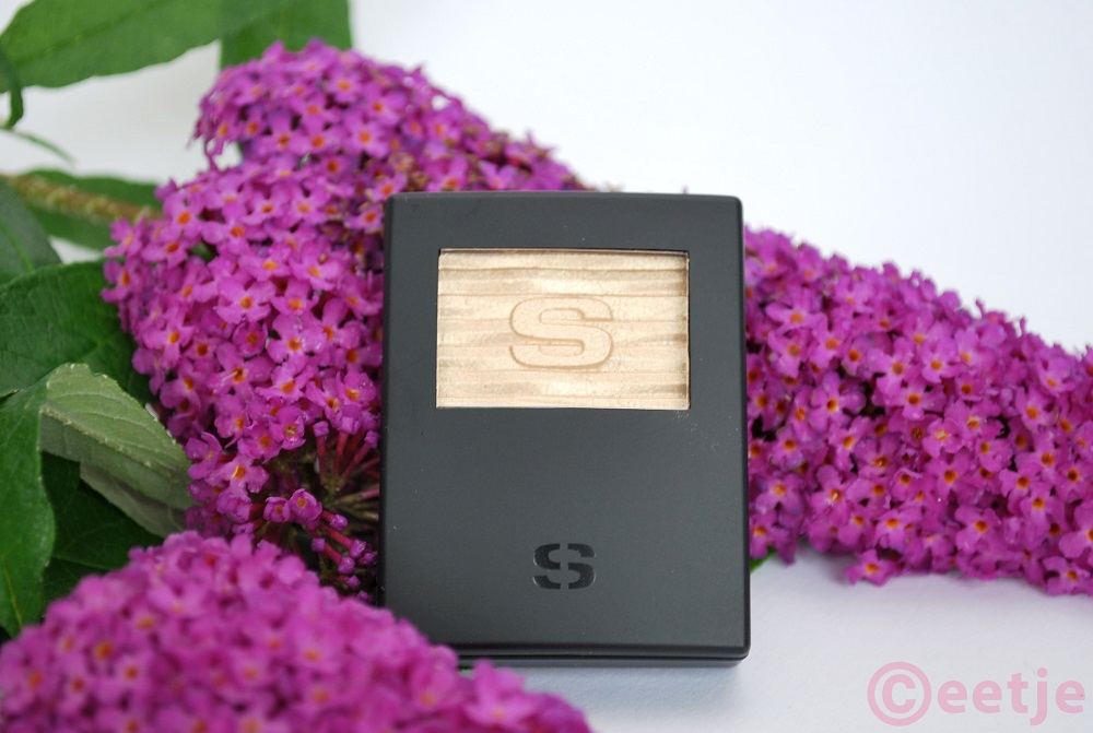 Pearl Phyto Ombe gloweyeshadow Sisley Review swatch look