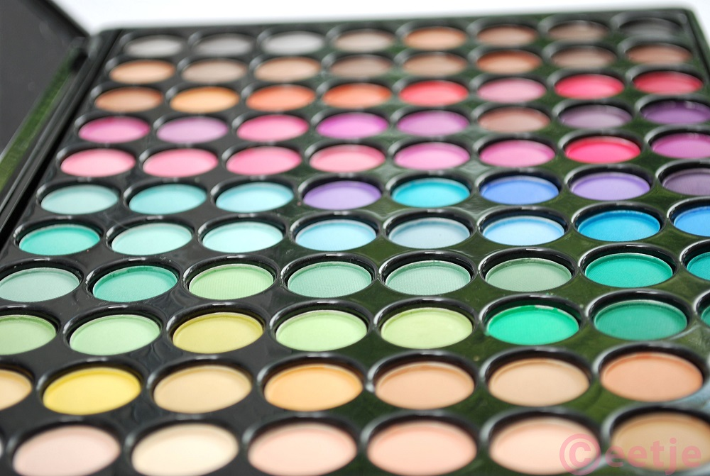 Ebay 88 hot palette matte colors cheap