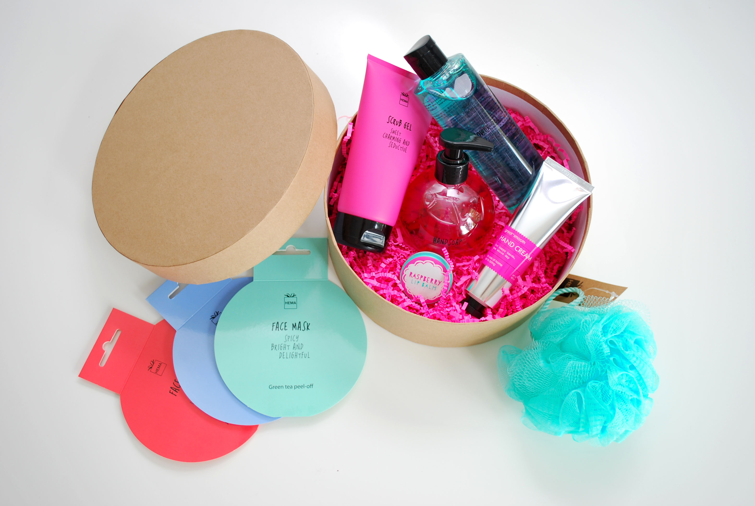 HEMA BEAUTY blijmakers handcreme