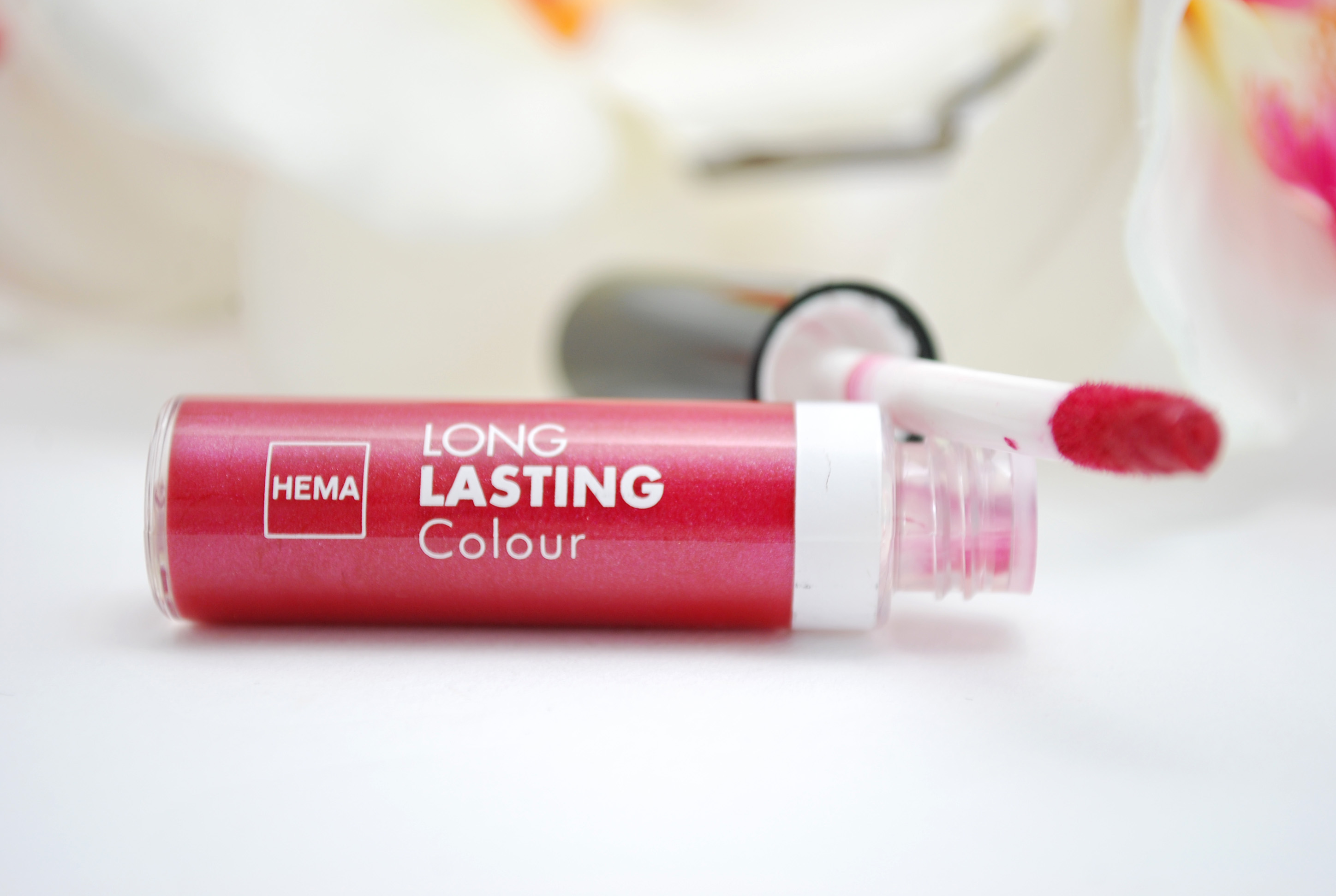 review long lasting colour lipstick hema 05