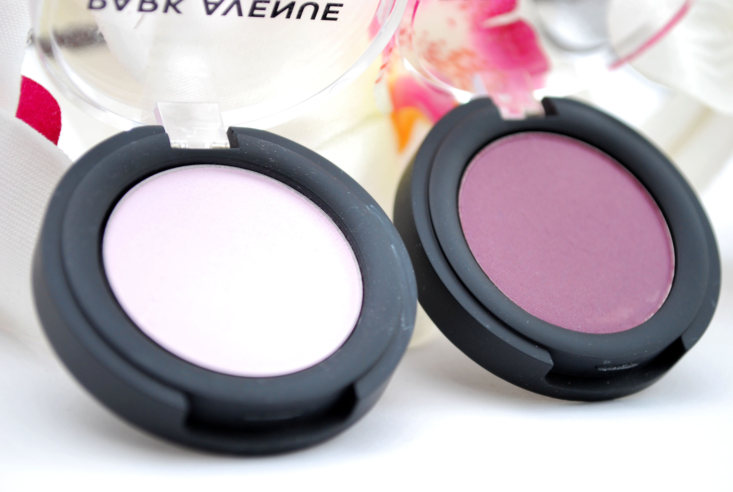 review park avenue make up eyeshadow