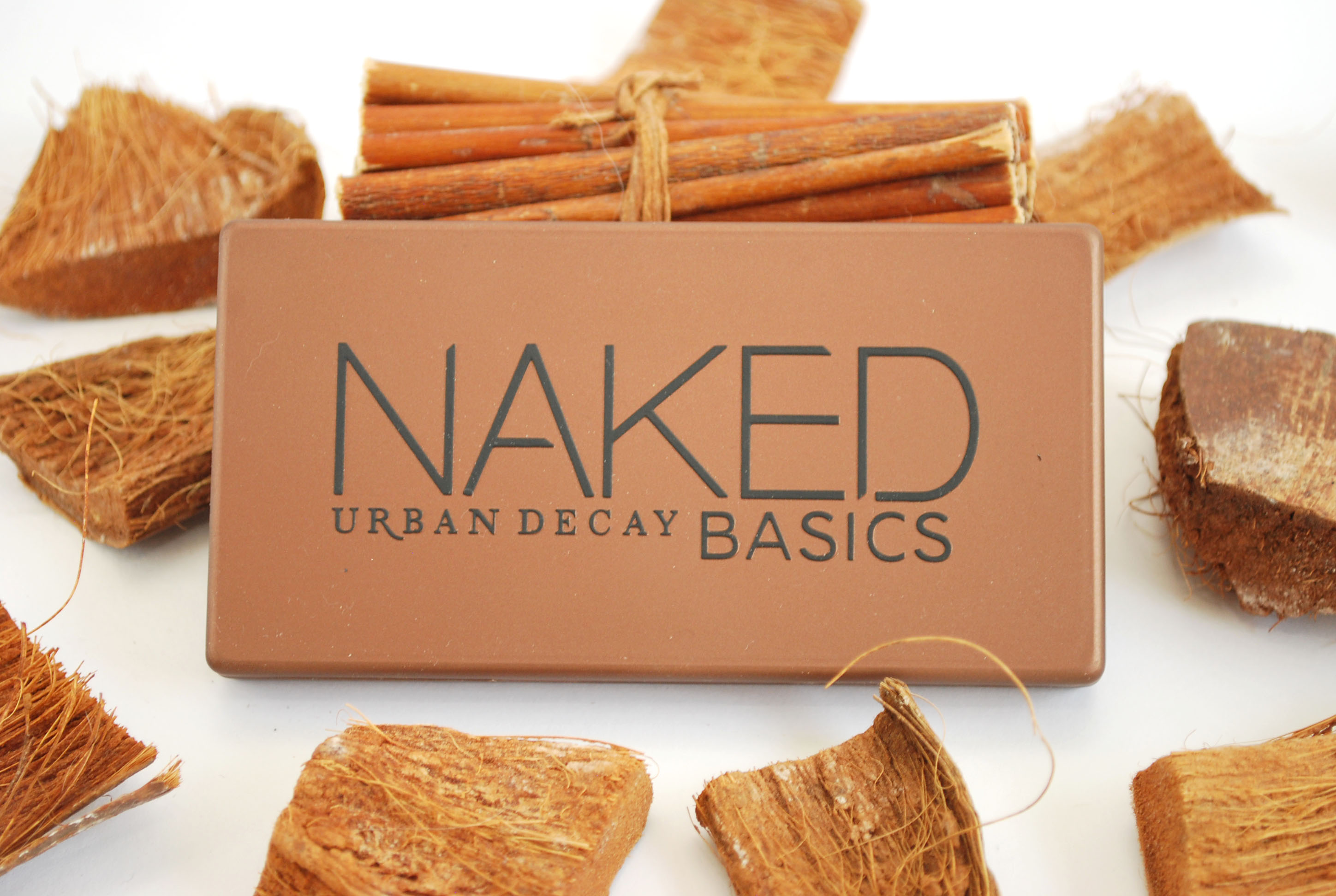 Naked Basis ebay dupe Urban Decay
