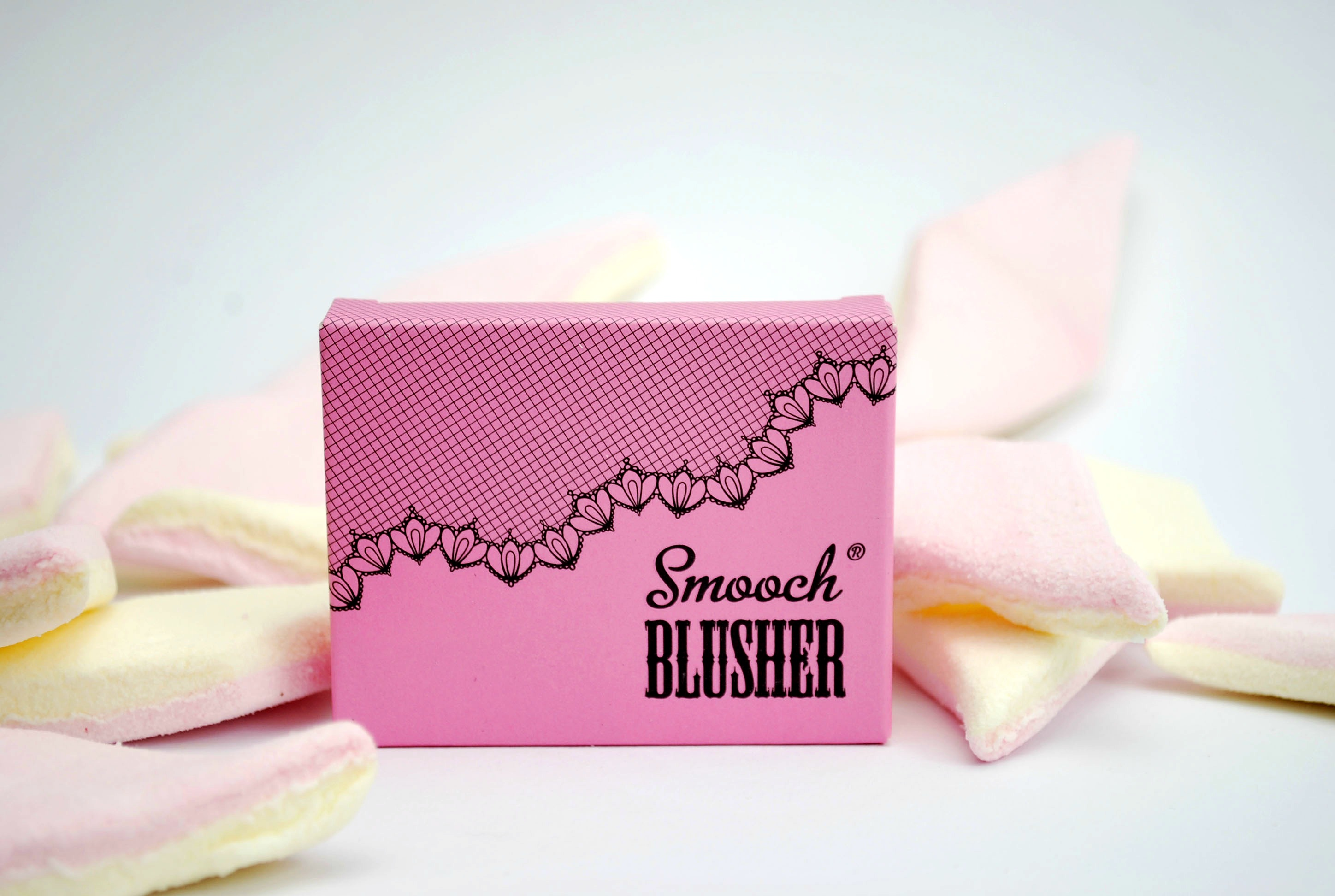 smooch blush sugar rush review