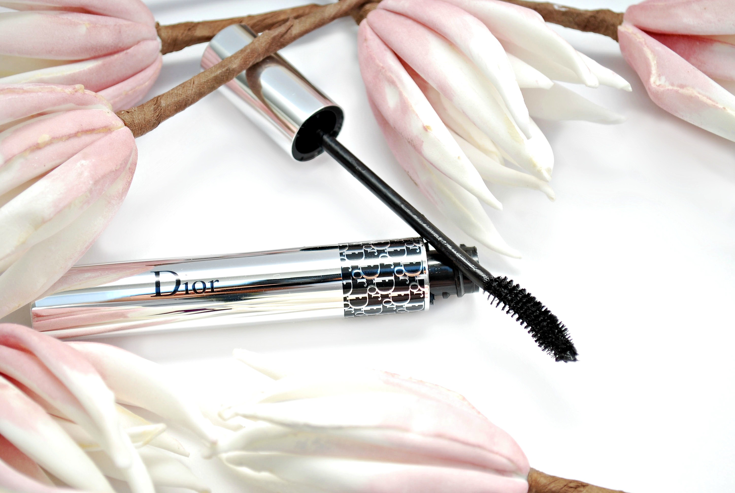 Dior mascara review iconic overcurl