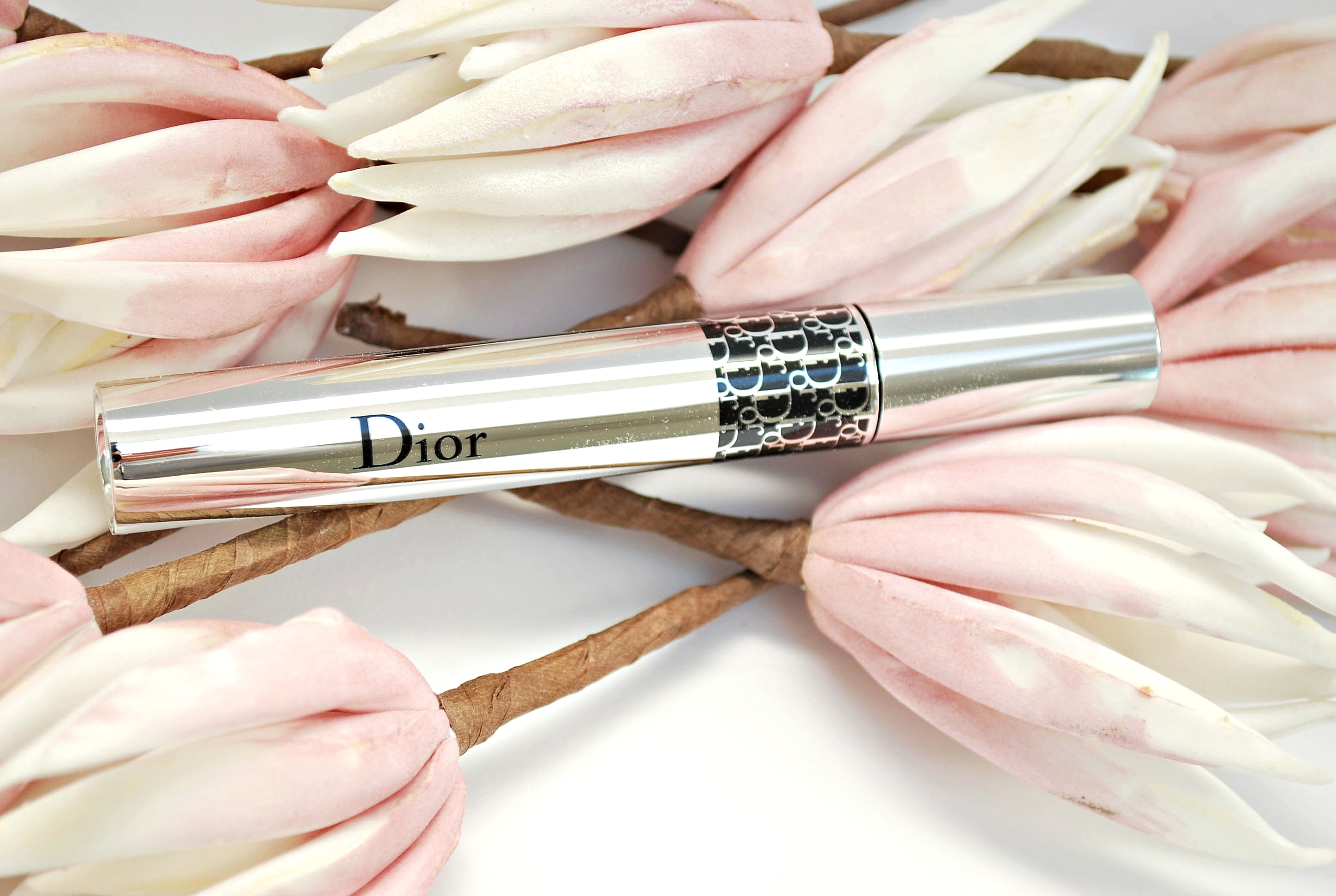 review Dior mascara Iconic overcurl